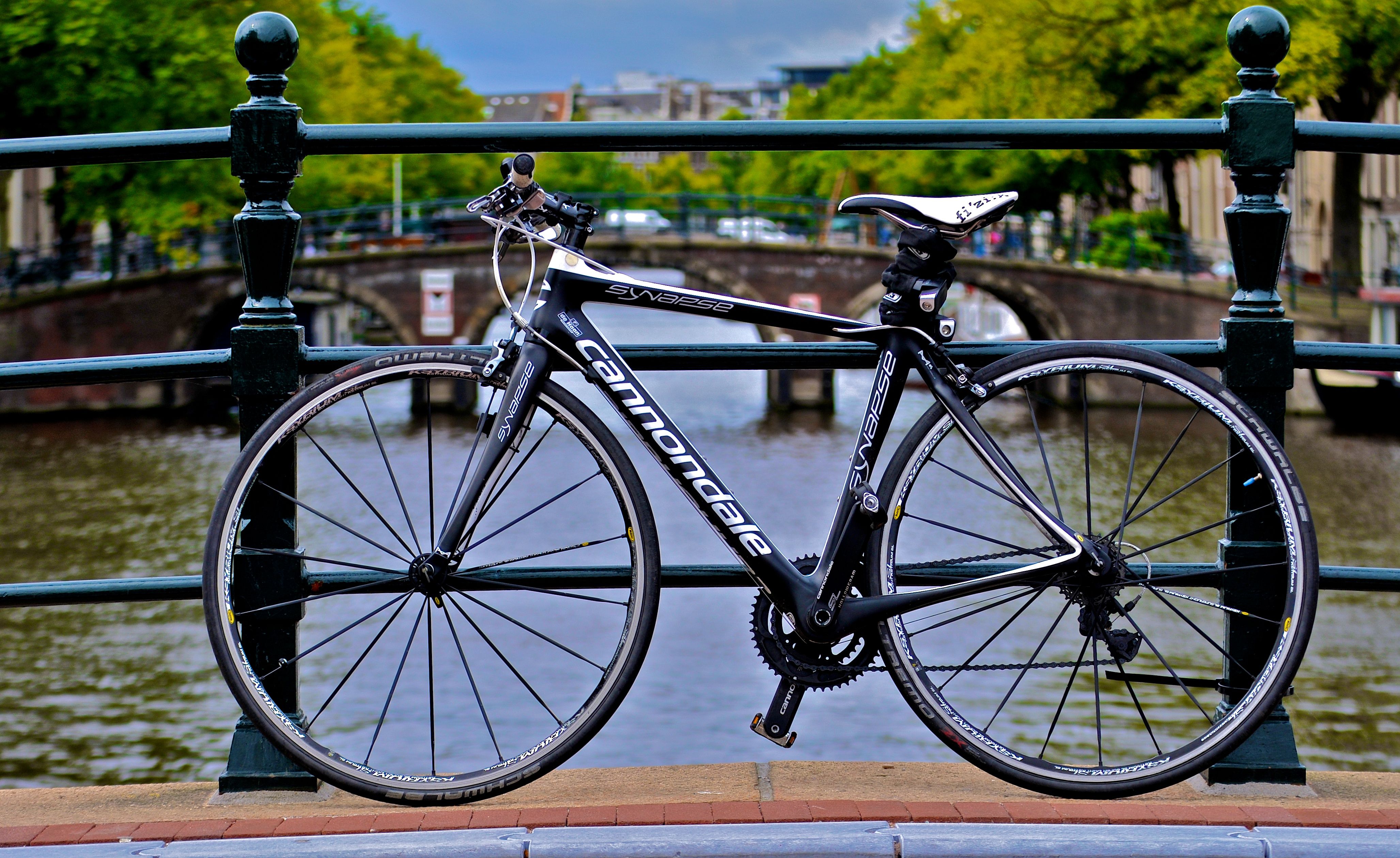 Biking Hotels In Amsterdam