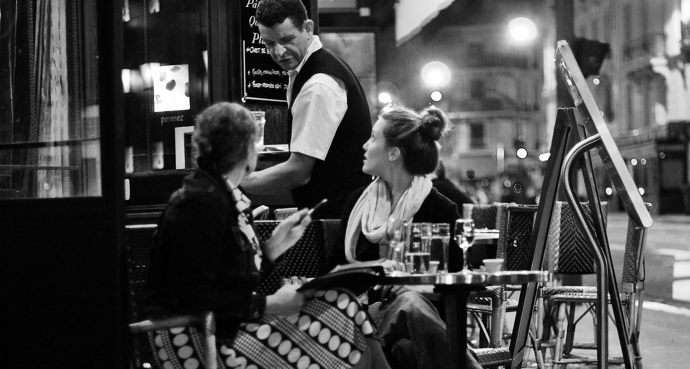 Caf Ef Bf Bd Hemingway Paris