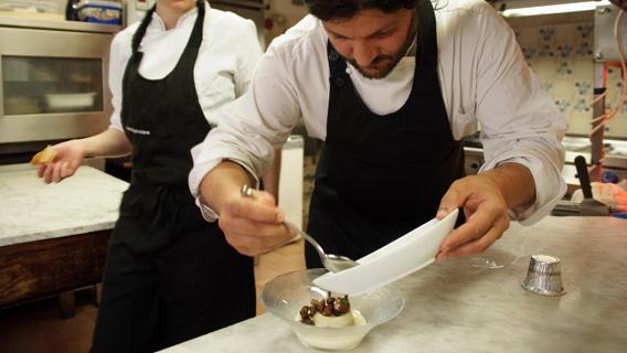 Authentic Food of the Cinque Terre